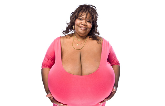 фото большой груд