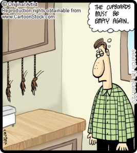 cockroach cartoon